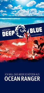 Misssion Deep Blue - Ocean Ranger Dekret